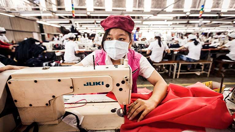 COVID-19 y igualdad de género: COVID-19: Las naciones del G7 deben hacer efectiva la igualdad de género para que el futuro de las mujeres en el trabajo sea mejor