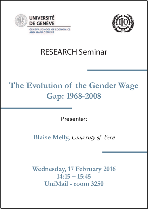research paper on gender wage gap The new yorker reported on tensions between abramson and the paper there is a gender wage gap among full-time carnevale currently serves as research.