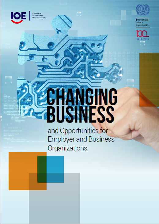 Future of Business: Changing Business and Opportunities for