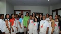senior dating group in haiti and the dominican