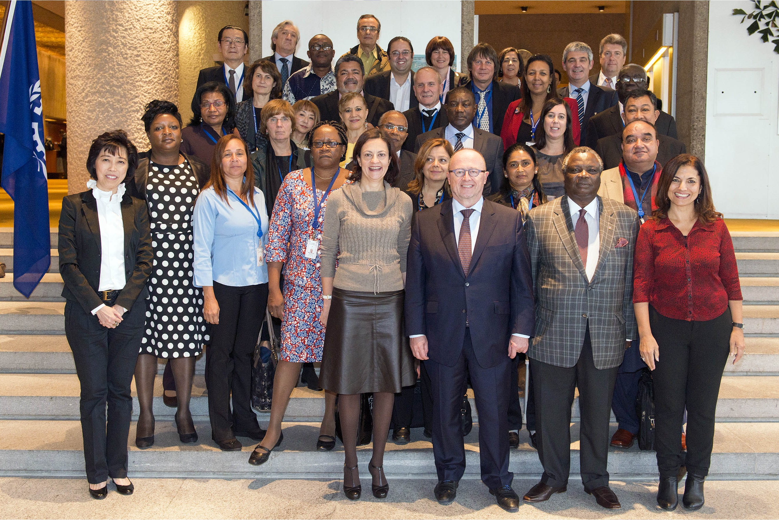 workers group of the governing body actrav