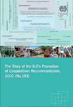 the story of the ilo u2019s promotion of cooperatives