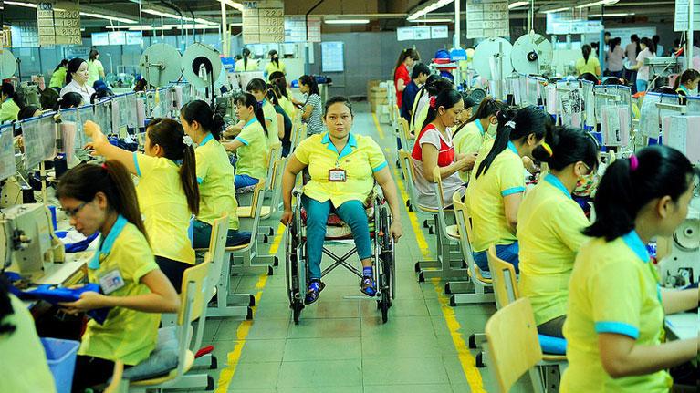 Trabajo decente para las personas con discapacidad: la OIT pide un mayor compromiso de las organizaciones de trabajadores