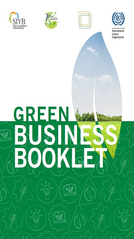 Where To Start When Decorating A Living Room: Green Business Booklet