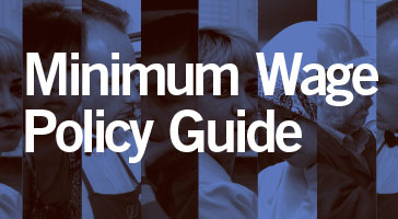 Chapter 2: How many different minimum wage rates should