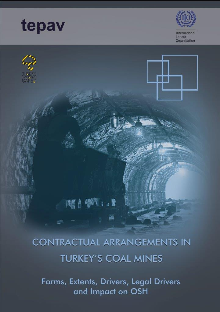 "Occupational Health and Safety: Study on ""Contractual arrangements"