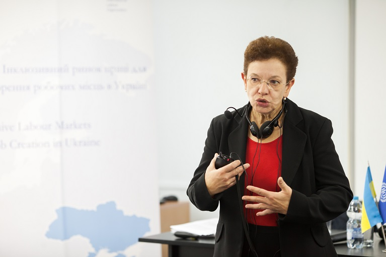 Op-ed: Ukrainian State Employment Service has far more to