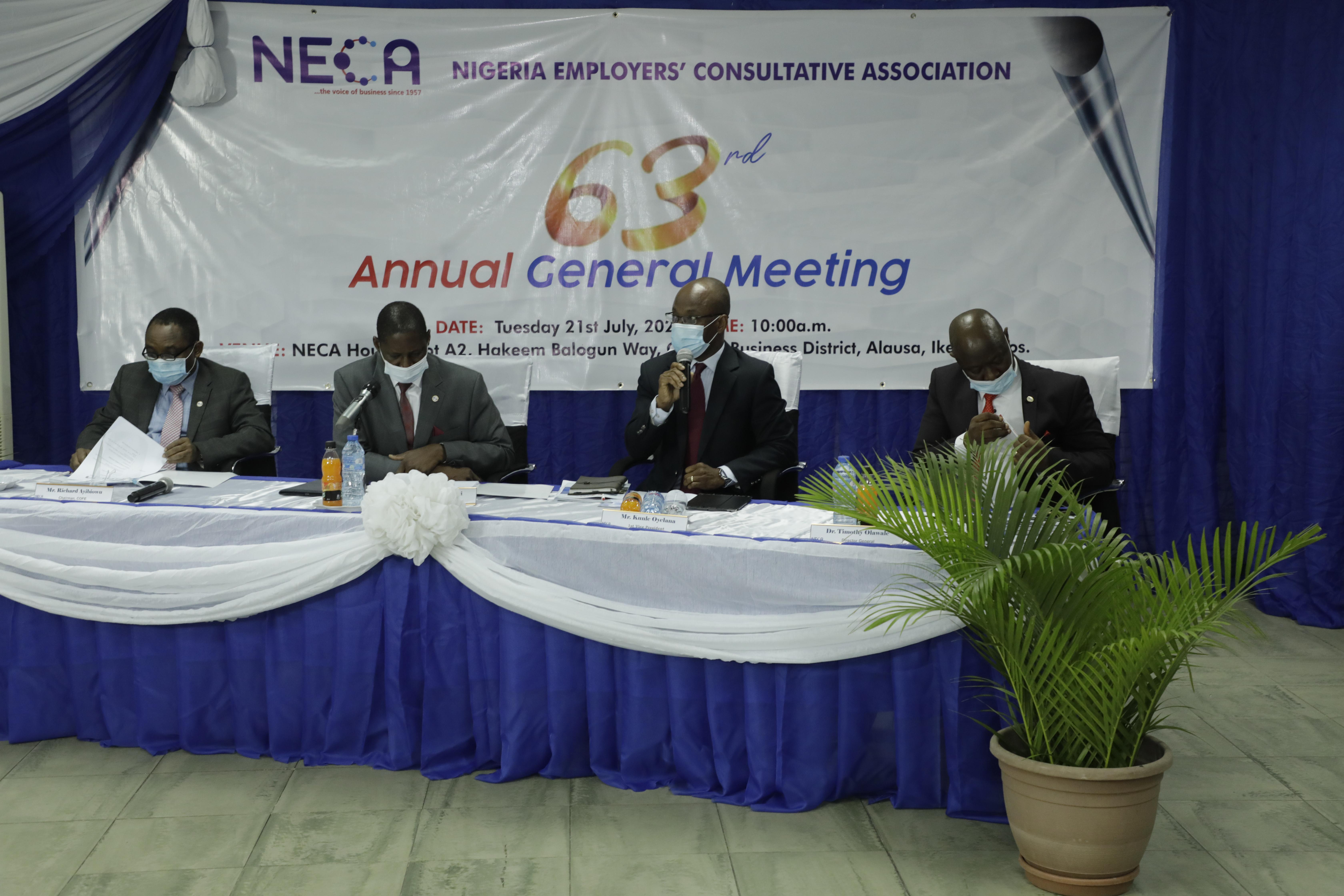 ILO, NECA collaborate to eliminate child Labour in Nigeria