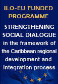 ILO-EU Funded Programme on Strengthening Social Dialogue