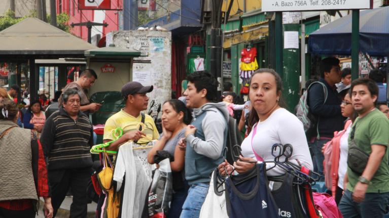 Panorama Laboral 2018: OIT: leve baja del desempleo a 7,8% en América Latina  y el Caribe en 2018