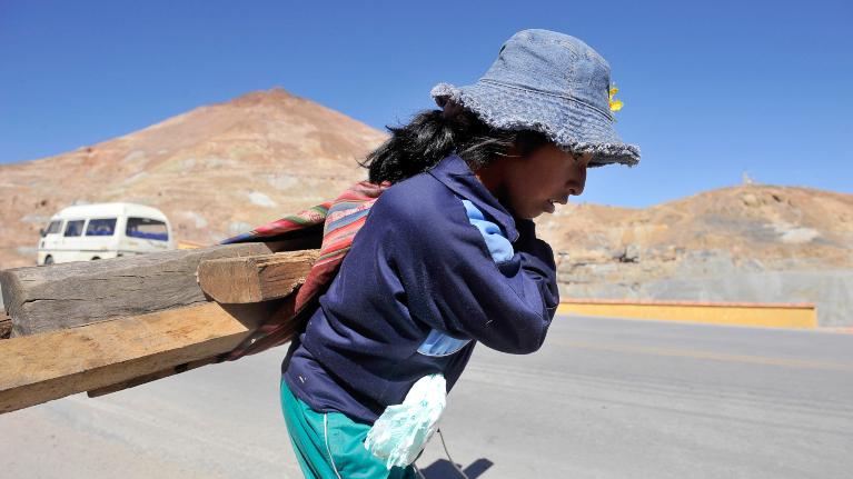 Día Mundial Contra El Trabajo Infantil 2019 Los Niños No Deberían