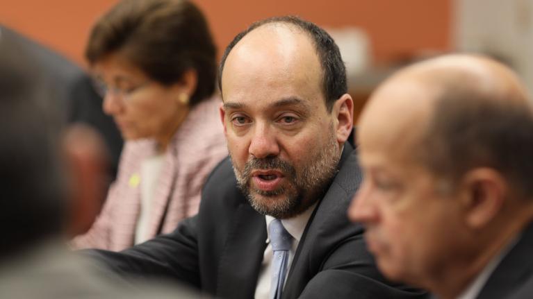 Discursos de la dirección regional para América Latina y el Caribe ...