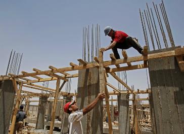 ILO in Iraq (Arab States)