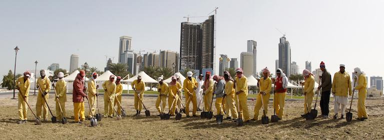 Labour Migration (Arab States)