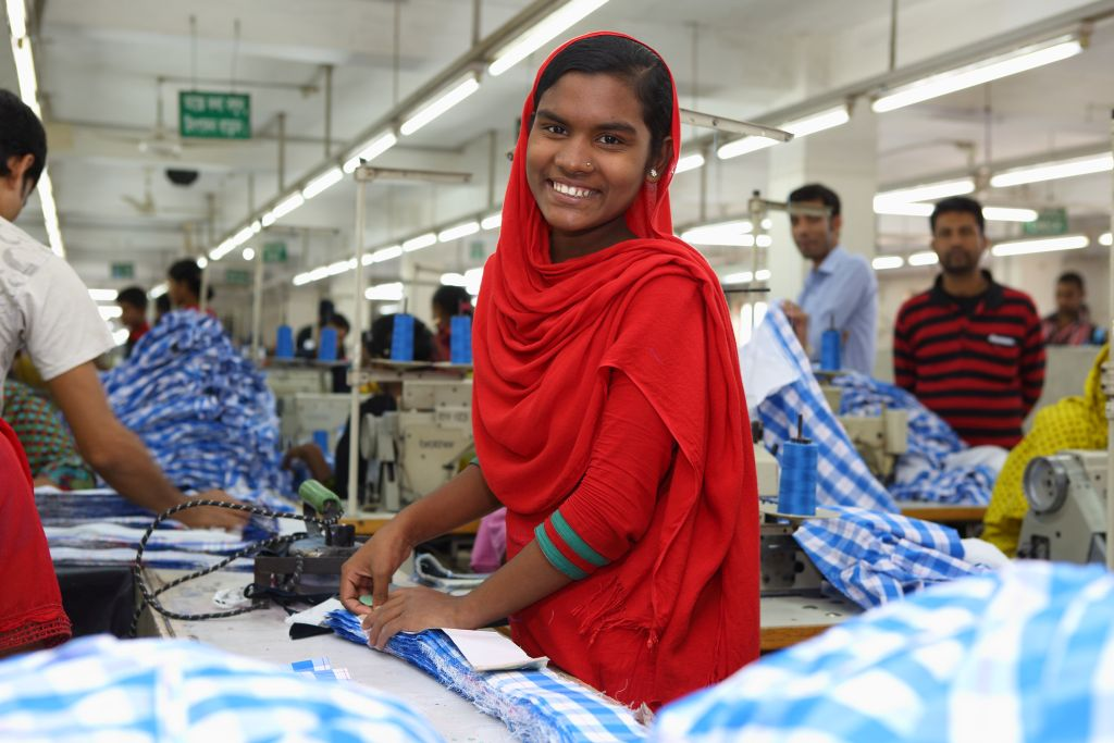 rmg prospect in bangladesh Bangladesh ready-made garments (rmg) sector shows remarkable growth and significant contribution in the country's economic development though product and service qualities are yet a considerable problem to worry about.