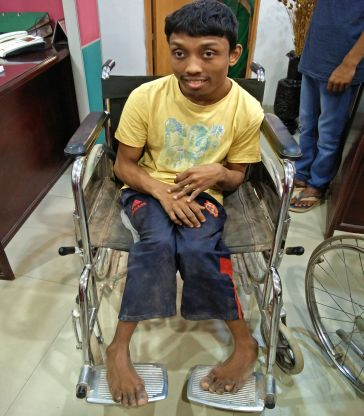 How Children With Disabilities Came To >> Disability And Skills Training Disabled Workers Prove Their Value