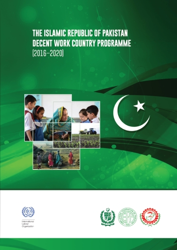 ILO in Pakistan (ILO in Pakistan)