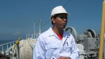 Decent work for Seafarers