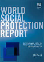 Social Protection Department (SOCPRO)