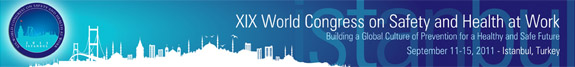 XIX World Congress on Safety and Health at Work