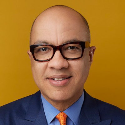 Mr Darren Walker