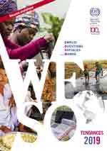 Emploi Et Questions Sociales Dans Le Monde Tendances 2019 Les