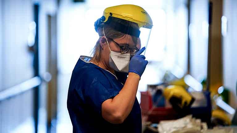 COVID-19: Proteger a los trabajadores en el lugar de trabajo ...