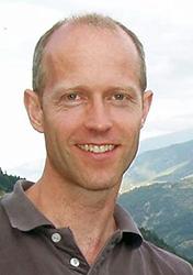 Professor Damien Grimshaw, ILO