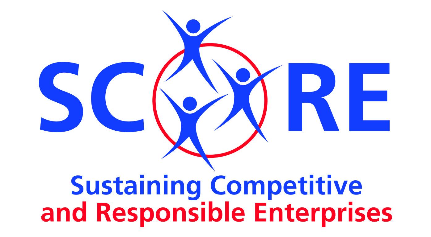 the score programme enterprises