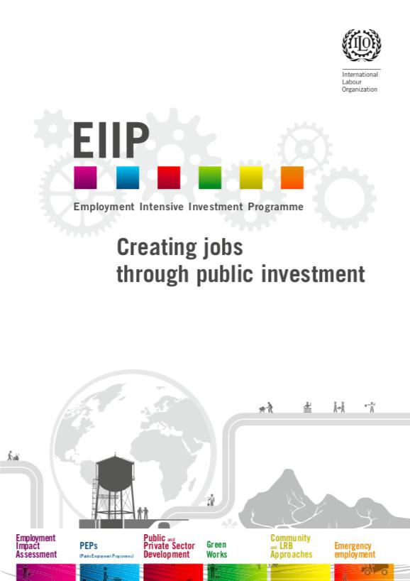 Employment Policy Department (EMPLOYMENT)