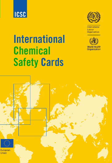 Brochures And Posters Occupational Safety And Health